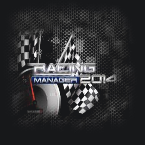 Racing Manager 2014