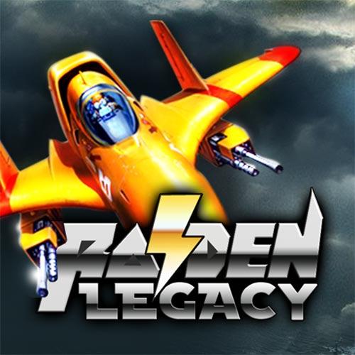 Raiden Legacy Confronta Prezzi