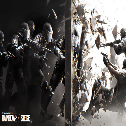 Acquista PS4 Codice Rainbow Six Siege Confronta Prezzi