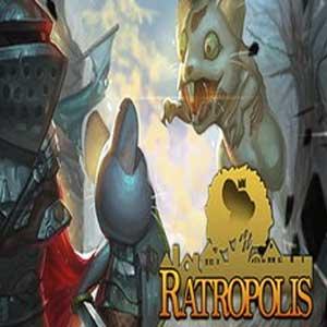 Acquistare Ratropolis CD Key Confrontare Prezzi
