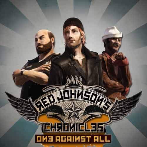 Acquista CD Key Red Johnsons chronicles One against All Confronta ...