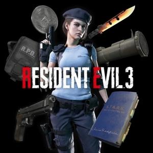 Acquistare RESIDENT EVIL 3 All In-game Rewards Unlock PS4 Confrontare Prezzi