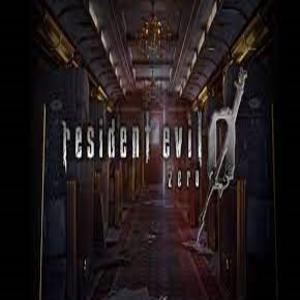 Resident Evil Biohazard 0 HD Remaster