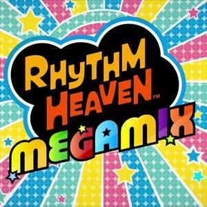 Acquista Codice Download Rhythm Paradise Megamix 3DS Confronta Prezzi