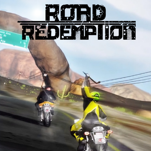 Acquista Road Redemption CD Key CD Confronta i prezzi