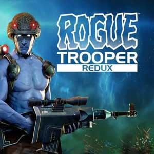 Acquista CD Key Rogue Trooper Redux Confronta Prezzi