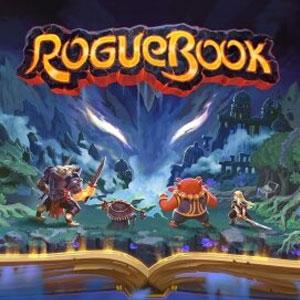 Acquistare Roguebook CD Key Confrontare Prezzi