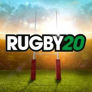 Acquistare Rugby 20 CD Key Confrontare Prezzi
