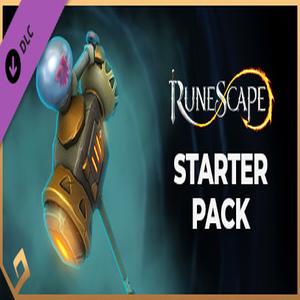 Acquistare RuneScape Starter Pack CD Key Confrontare Prezzi
