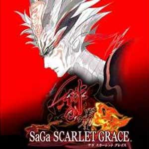 Acquistare SaGa Scarlet Grace PS4 Confrontare Prezzi
