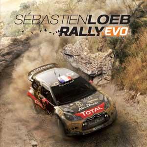Acquista PS4 Codice Sebastien Loeb Rally Evo Confronta Prezzi