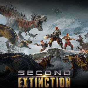 Acquistare Second Extinction CD Key Confrontare Prezzi