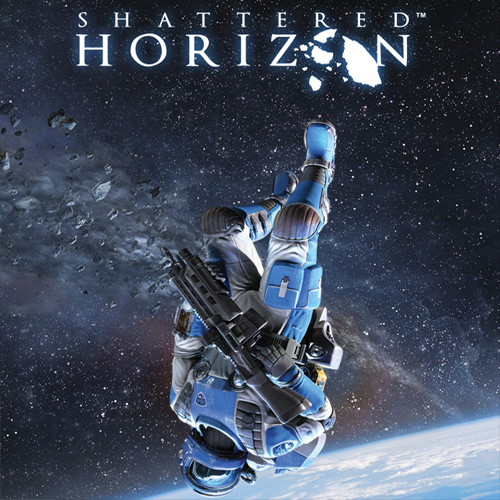 Acquista CD Key Shattered Horizon Confronta Prezzi