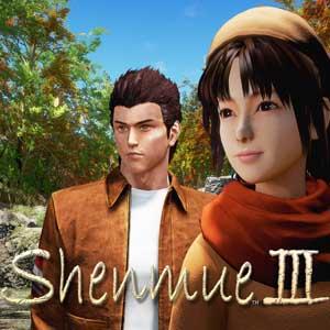 Acquista CD Key Shenmue 3 Confronta Prezzi