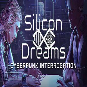 Silicon Dreams cyberpunk interrogation
