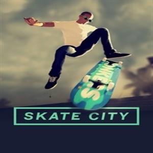 Acquistare Skate City Nintendo Switch Confrontare i prezzi