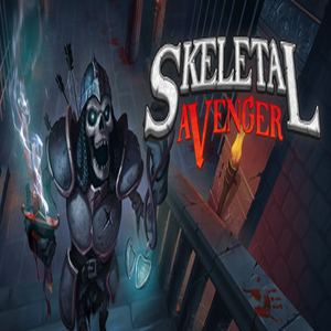 Acquistare Skeletal Avenger Xbox One Gioco Confrontare Prezzi
