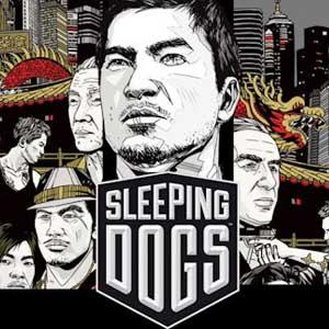 Acquista PS3 Codice Sleeping Dogs Confronta Prezzi