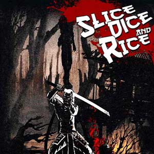Slice, Dice and Rice