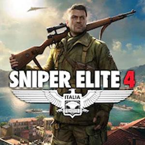 Acquistare Sniper Elite 4 Xbox Series Gioco Confrontare Prezzi