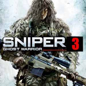 Acquista Xbox One Codice Sniper Ghost Warrior 3 Confronta Prezzi