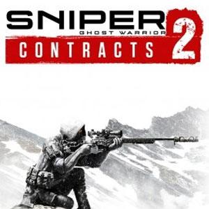 Acquistare Sniper Ghost Warrior Contracts 2 CD Key Confrontare Prezzi
