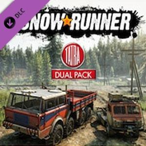 Acquistare SnowRunner TATRA Dual Pack PS4 Confrontare Prezzi