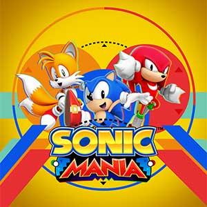 Acquistare Sonic Mania Nintendo Switch Confrontare i prezzi