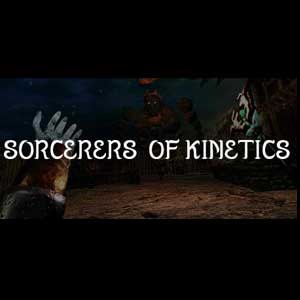 Acquista CD Key Sorcerers of Kinetics Confronta Prezzi