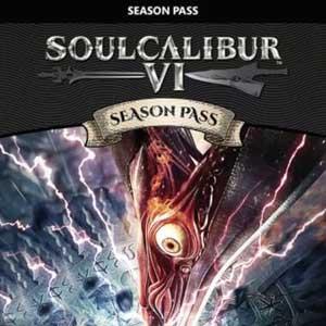 Acquistare SOULCALIBUR 6 Season Pass PS4 Confrontare Prezzi