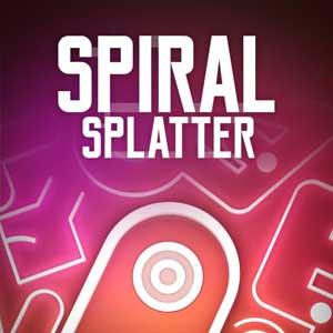 Spiral Splatter