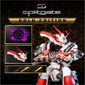 Acquistare Splitgate Gold Edition PS4 Confrontare Prezzi
