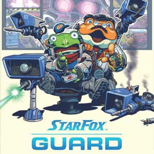 Acquista Codice Download Star Fox Guard Nintendo Wii U Confronta Prezzi
