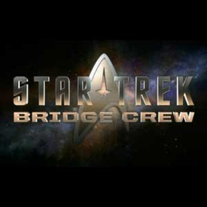 Acquista CD Key Star Trek Bridge Crew Confronta Prezzi