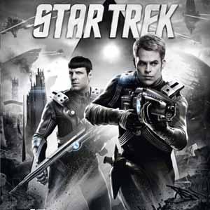 Acquista Xbox 360 Codice Star Trek Confronta Prezzi
