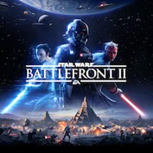 Acquistare Star Wars Battlefront 2 Xbox Series Gioco Confrontare Prezzi