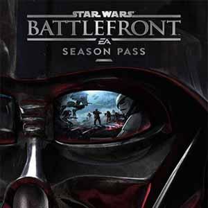 Acquista CD Key Star Wars Battlefront Season Pass Confronta Prezzi