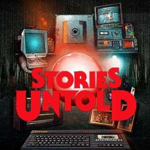 Acquista CD Key Stories Untold Confronta Prezzi