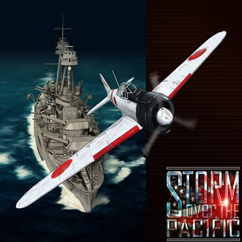 Acquista CD Key Storm over the Pacific Confronta Prezzi