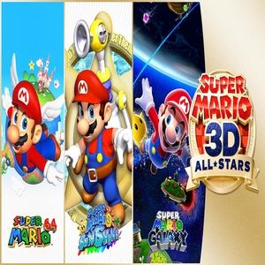 Acquistare Super Mario 3D All-Stars Nintendo Switch Confrontare i prezzi