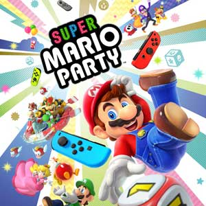 Acquistare Super Mario Party Nintendo Switch Confrontare i prezzi