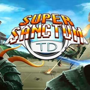 Acquista CD Key Super Sanctum TD Confronta Prezzi