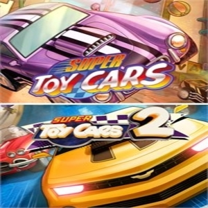 Acquistare Super Toy Cars 1 & 2 Bundle PS4 Confrontare Prezzi