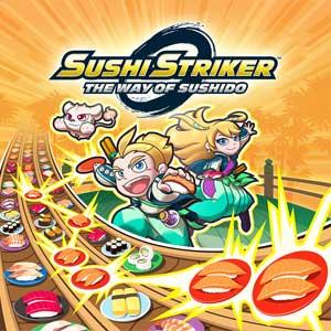 Acquistare Sushi Striker The Way of Sushido Nintendo Switch Confrontare i prezzi