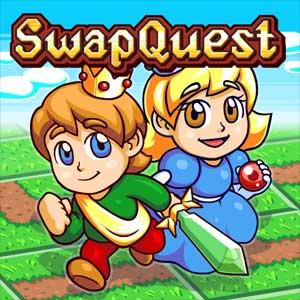 SwapQuest