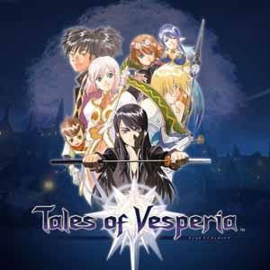 Acquista PS3 Codice Tales of Vesperia Confronta Prezzi