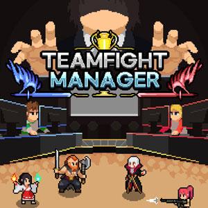 Acquistare Teamfight Manager Donationware Tier 1 CD Key Confrontare Prezzi