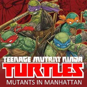 Acquista PS3 Codice Teenage Mutant Ninja Turtles Mutants in Manhattan Confronta Prezzi