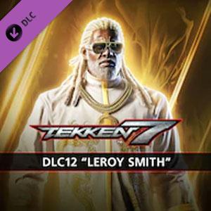 TEKKEN 7 DLC12 Leroy Smith