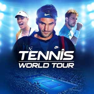 Acquistare Tennis World Tour Xbox One Gioco Confrontare Prezzi